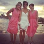Sydney, Australia: Britt & Jason's Wedding, Sisters