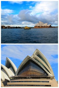 Sydney, Australia: The Sydney Opera House