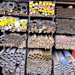 Seoul, Korea: Mullae-dong, metal pipes