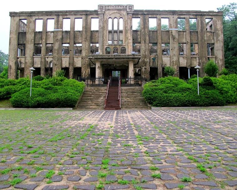 NK Labor Party Building