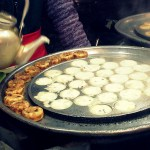 December On The Go, Street Food, Korean
