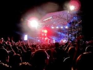 Every Single Day 2011 @ Busan Rock Festival