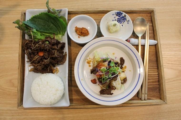 Gastro Tour Seoul @ K-Style Hub, Seoul, Korea