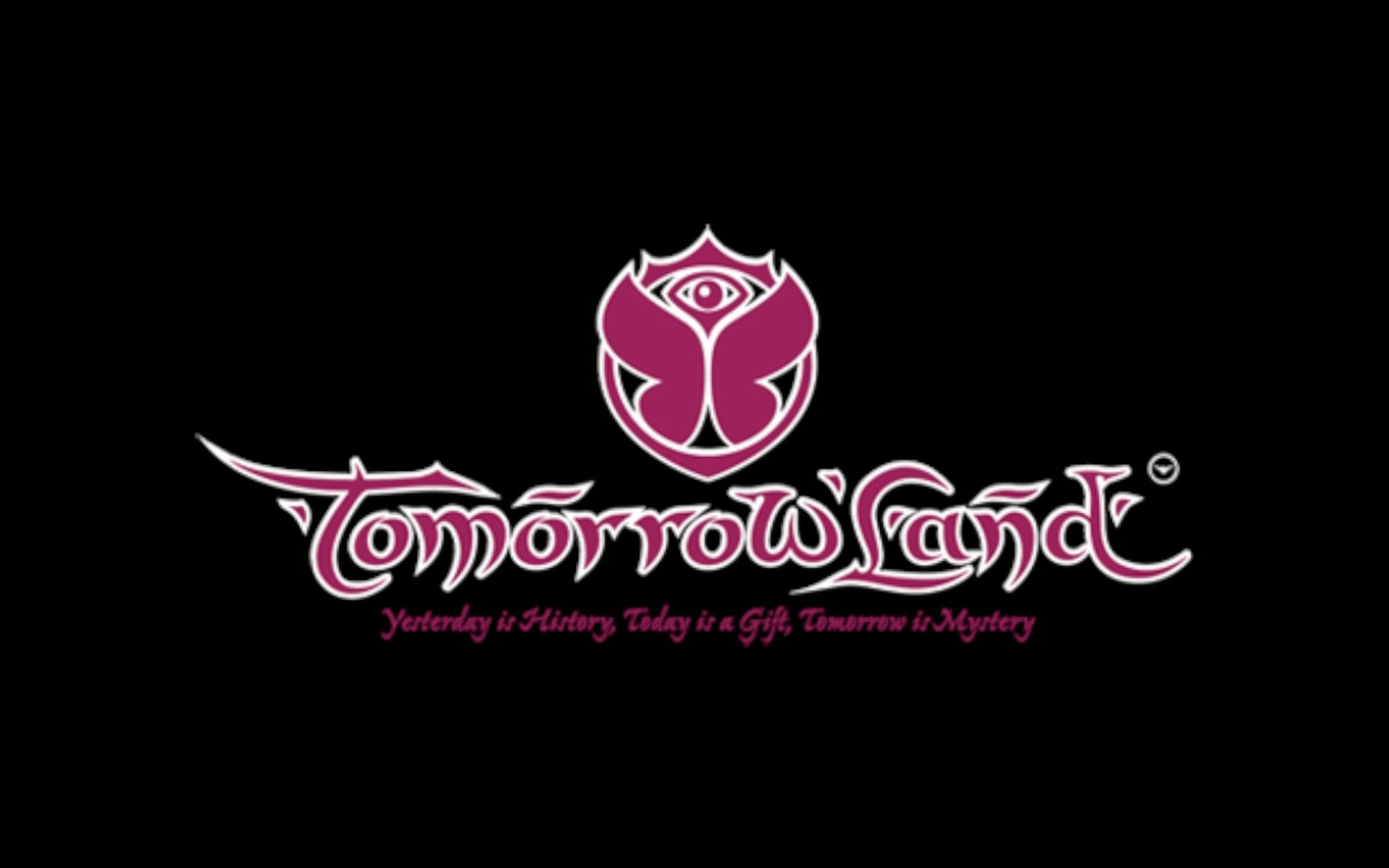 Iphone 7 Hd Wallpapers 1080p Pin Tomorrowland Festival Logo On Pinterest