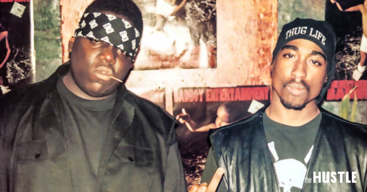 Dr Dre Wallpaper Hd Notorious B I G Originally Wanted Tupac To Be His Manager