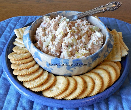 Best Ham Salad Ever2 - Copy