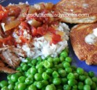 CROCK POT SPICY PORK LOIN TENDERLOIN