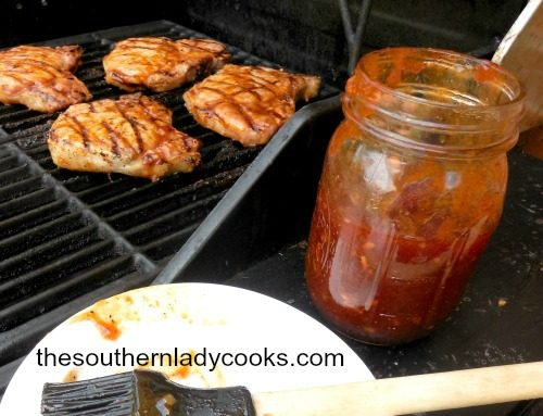 Make Your Own Barbecue Sauce3