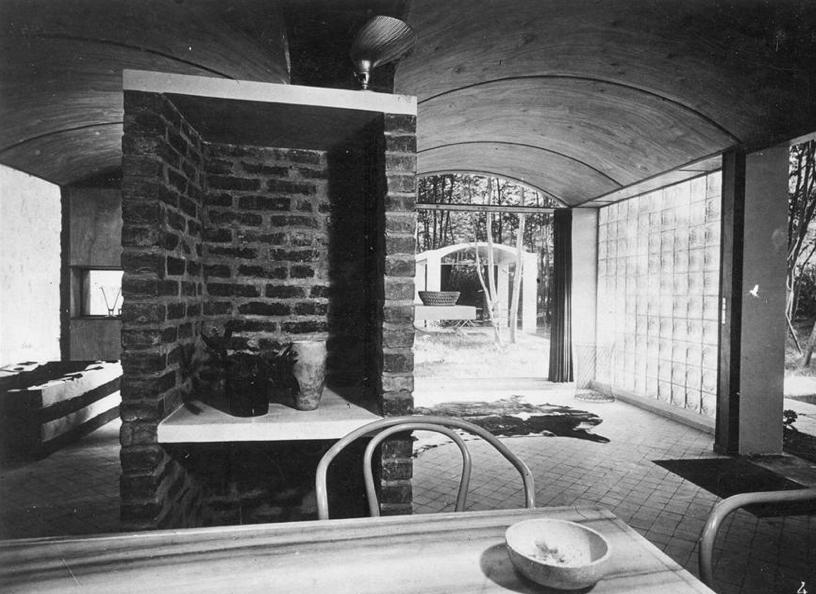 The Space Architecture Design Art