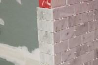 Tiling Outside Corners Without Bullnose | Shapeyourminds.com