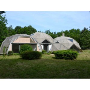 Comfy Sale Dome Homes To Call Your Own Spaces Dome Homes Jean Daladier Designed A Series Conjunction Prototype Houses Between Nc Dome Homes Sale California French Ministry