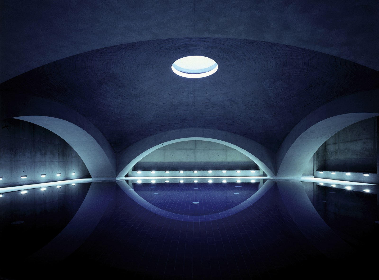 Swimmingpool Berlin Berlin S Best Swimming Pool Architecture