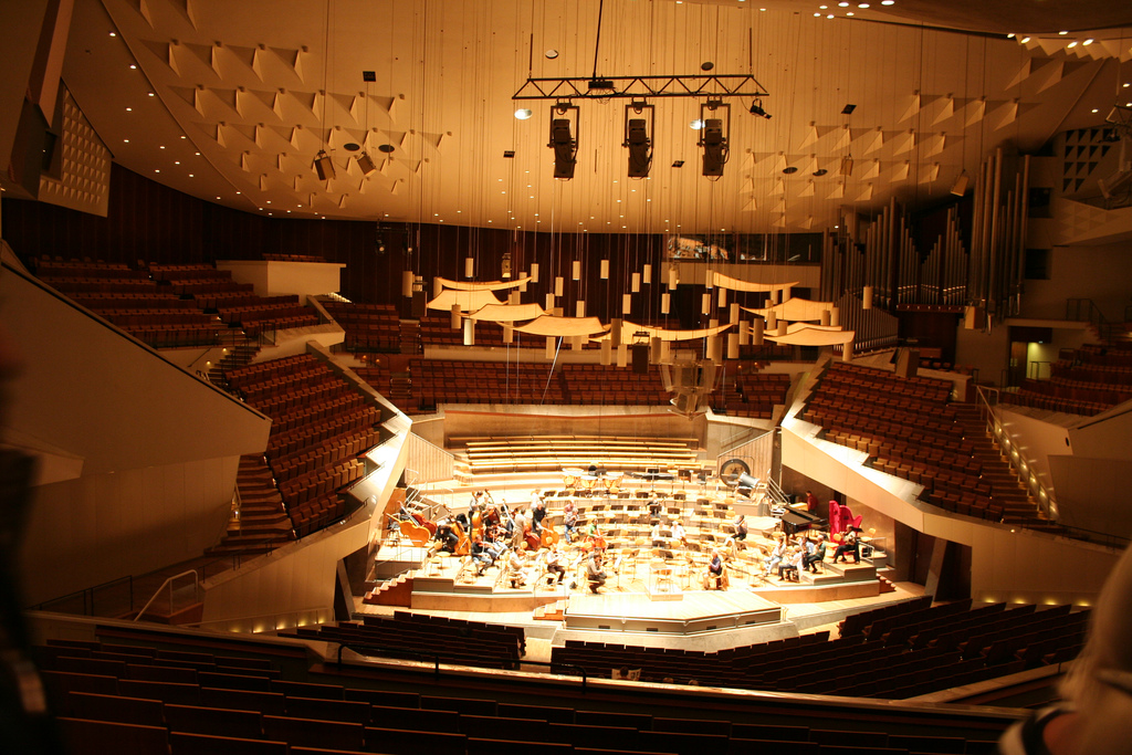 21 of the world\u0027s most beautiful concert halls