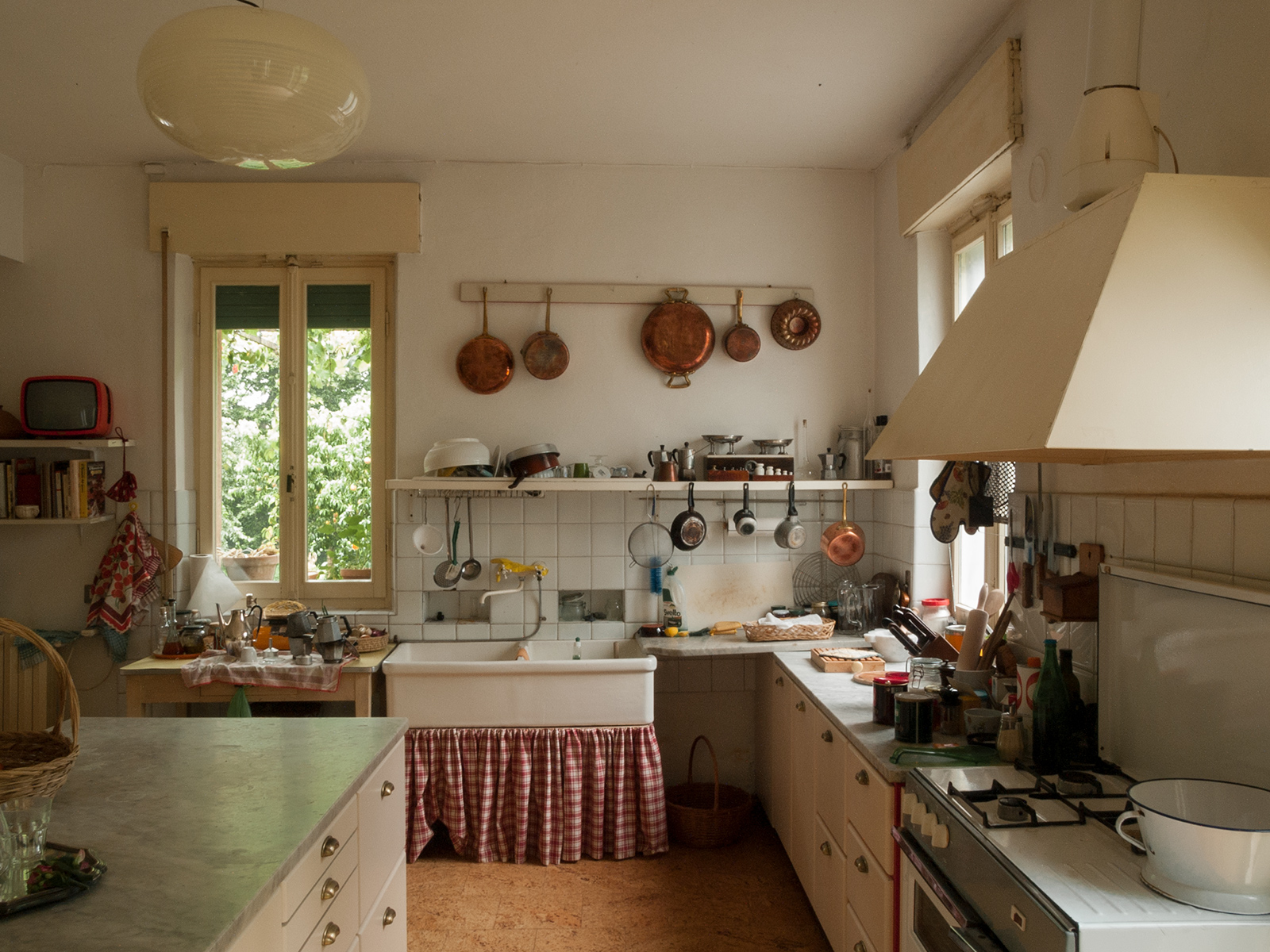 Kitchen Set Name Call Me By Your Name Inside The Films Beguiling Sets