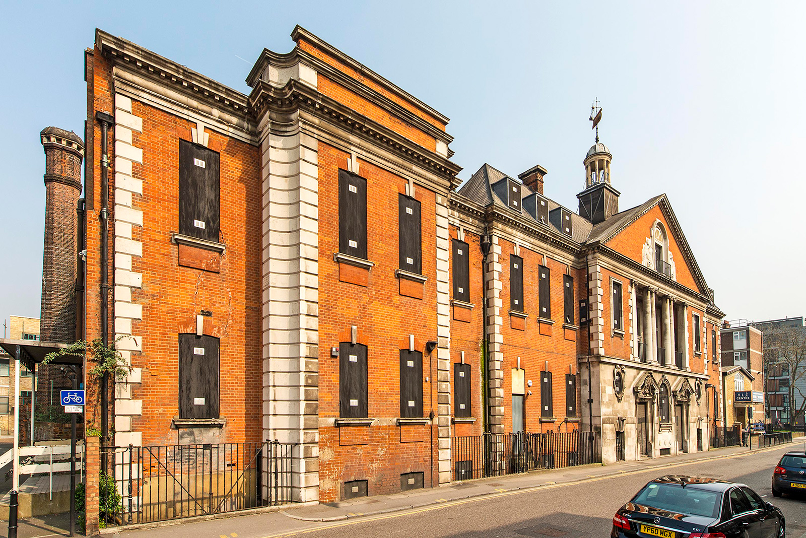 Cash Pool Halle London 39s Haggerston Baths To Be Turned Into A Multi Use