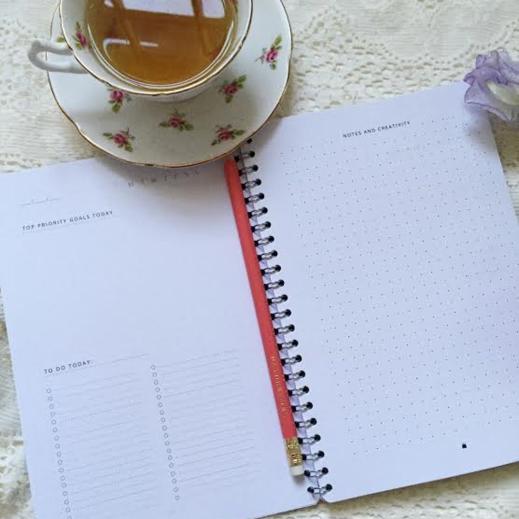 Blogger's Journal