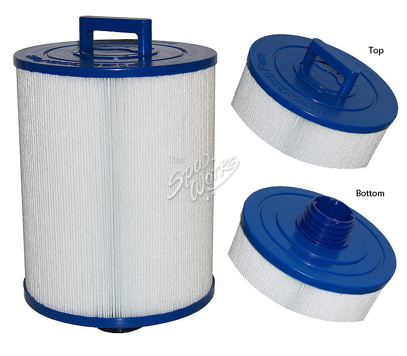 Jacuzzi Pool Cartridge Filter Vita Spa Pww50 Reflections Filter With Nipple | The Spa Works