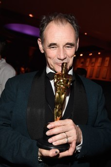 88th Annual Academy Awards - Governors Ball