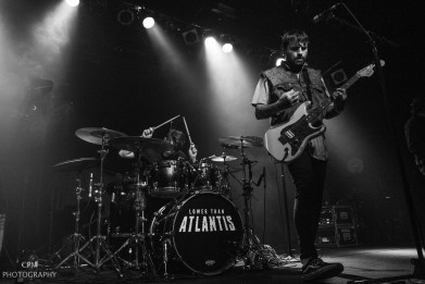Lower Than Atlantis Auckland