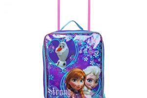 Disney's Frozen Luggage $10 (Regular $25)