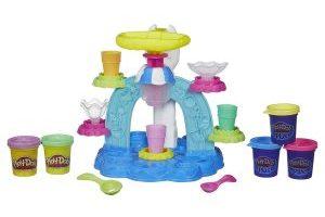 Play-Doh Sweet Shoppe Ice Cream Playset $7.79 (Regular $16.99)