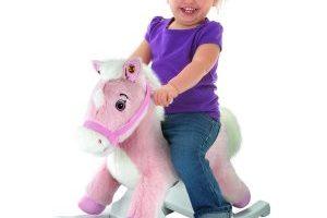 Pink Rocking Pony Rocking Horse $22.01 (Regular $39.99)