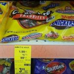 Walgreens – Mars Chocolate Candy $.49 Each