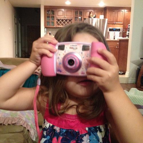 She Shoots