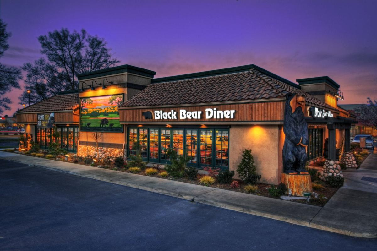 Diner Delivery Black Bear Diner And Doordash Team Up Offer Free Delivery The Spoon