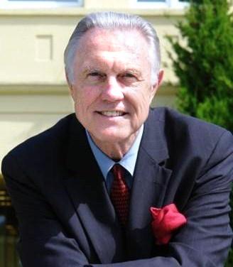 Dr. E. Gaylon McCollough