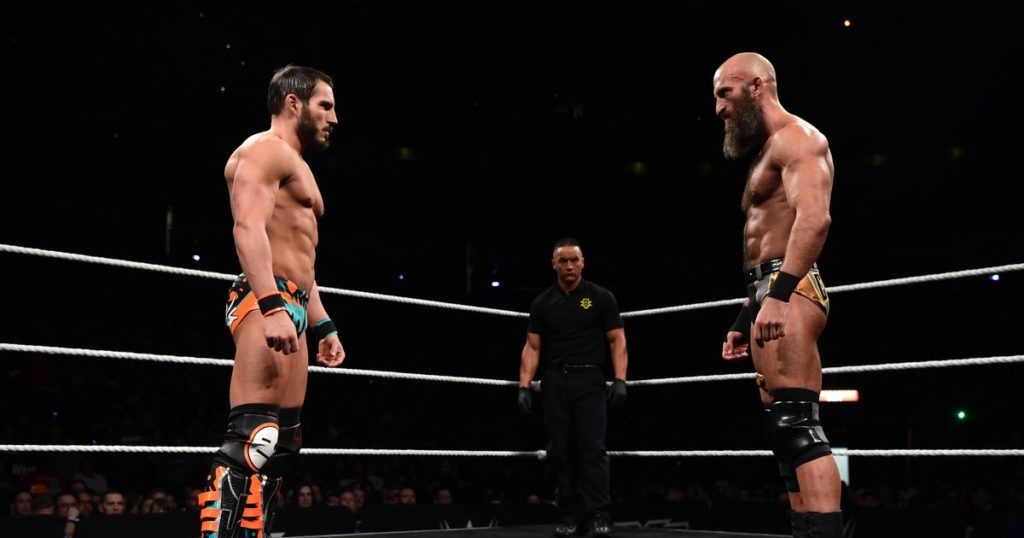 Nxt Takeover Brooklyn Picks Will Takeover Steal The