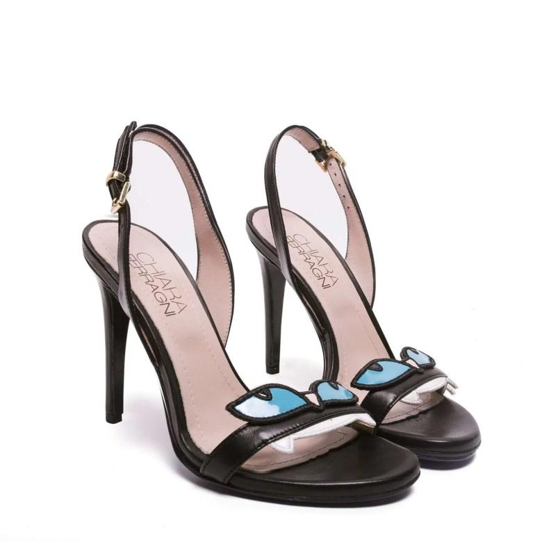chiara ferragni scarpe
