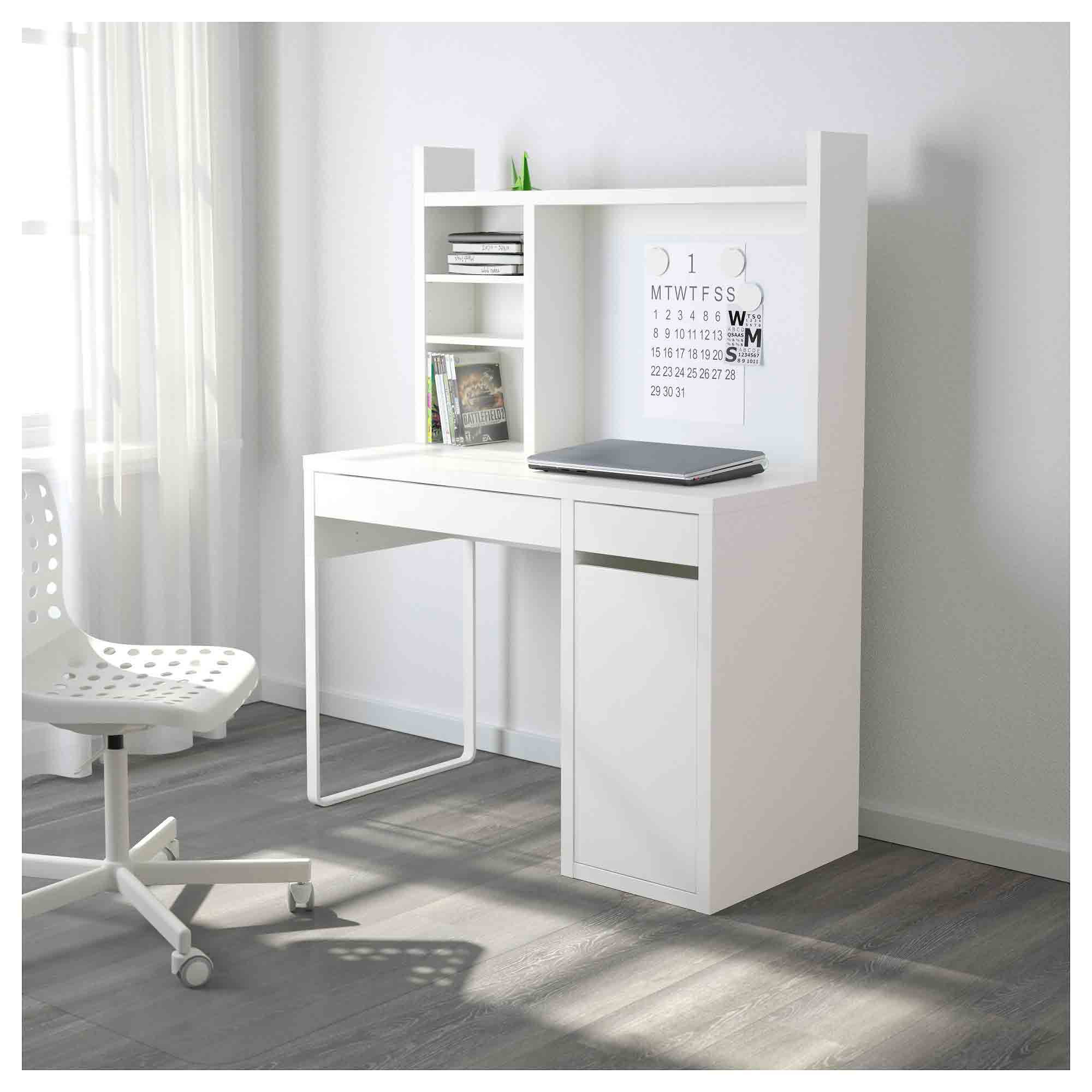Bureau Stuva Review Of Ikea Micke Desk And Computer Station