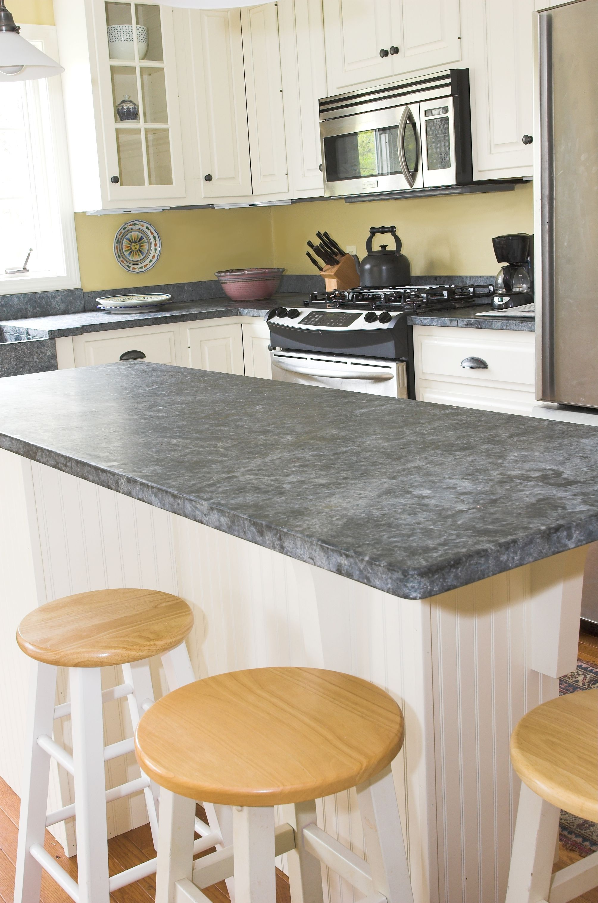 How To Clean Slate Countertops Cleaning And Caring For Slate Countertops