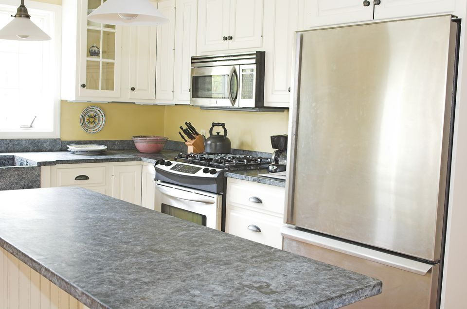 Cleaning And Caring For Slate Countertops