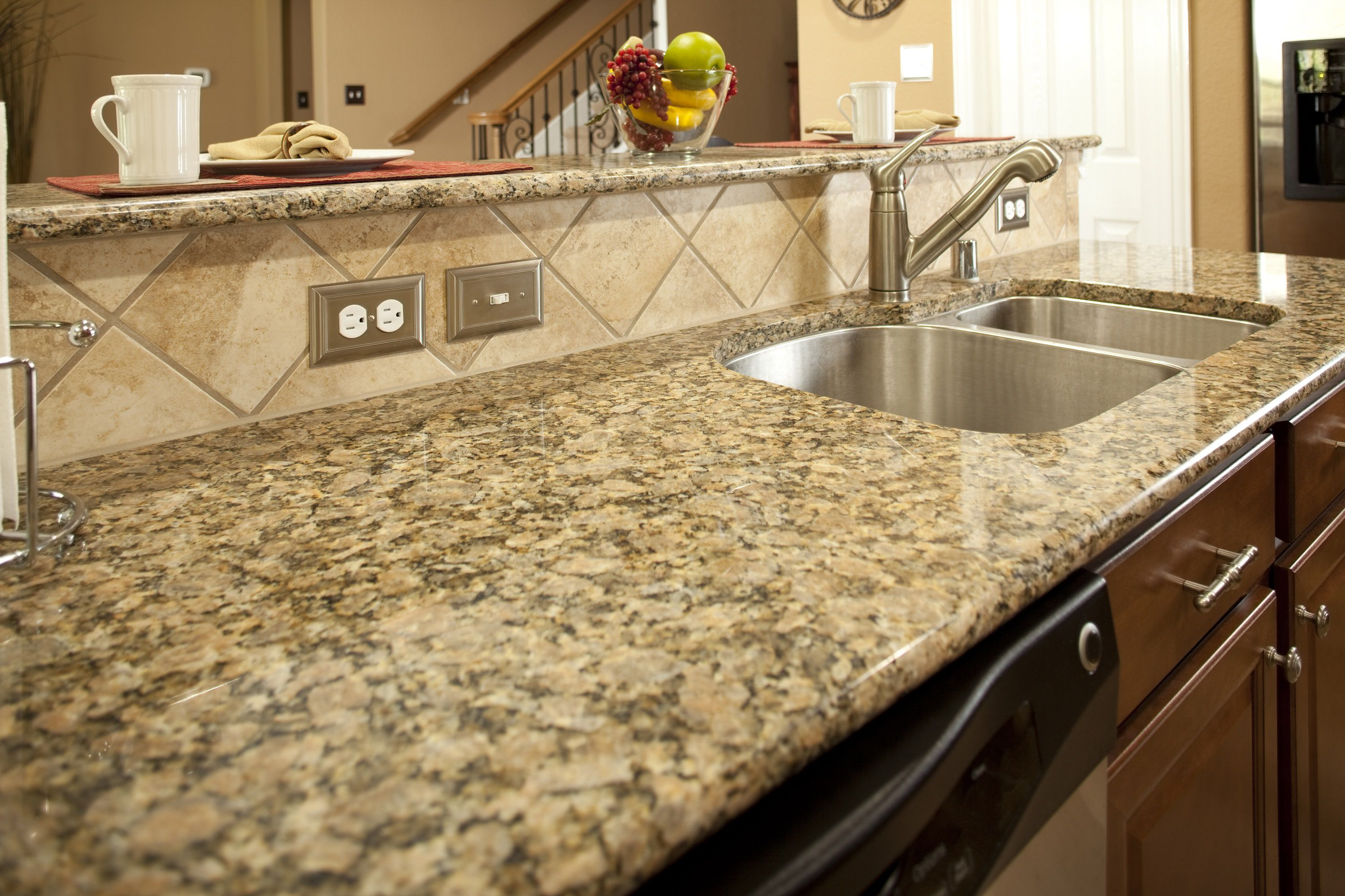 Granite Wrap Countertops Cleaning Tips For 6 Types Of Stone Countertops
