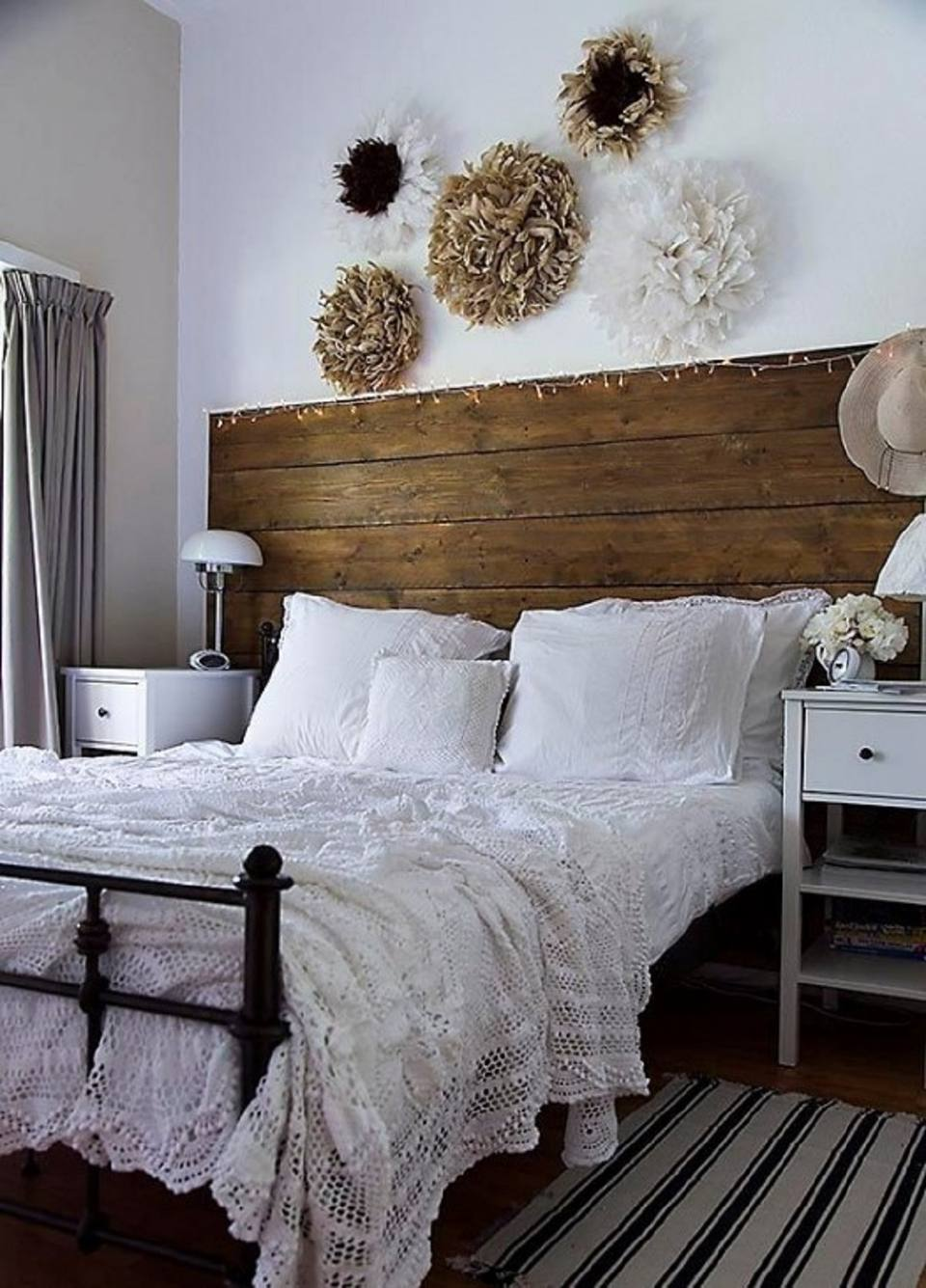 Schlafzimmer Vintage Style Tips And Ideas For Decorating A Bedroom In Vintage Style