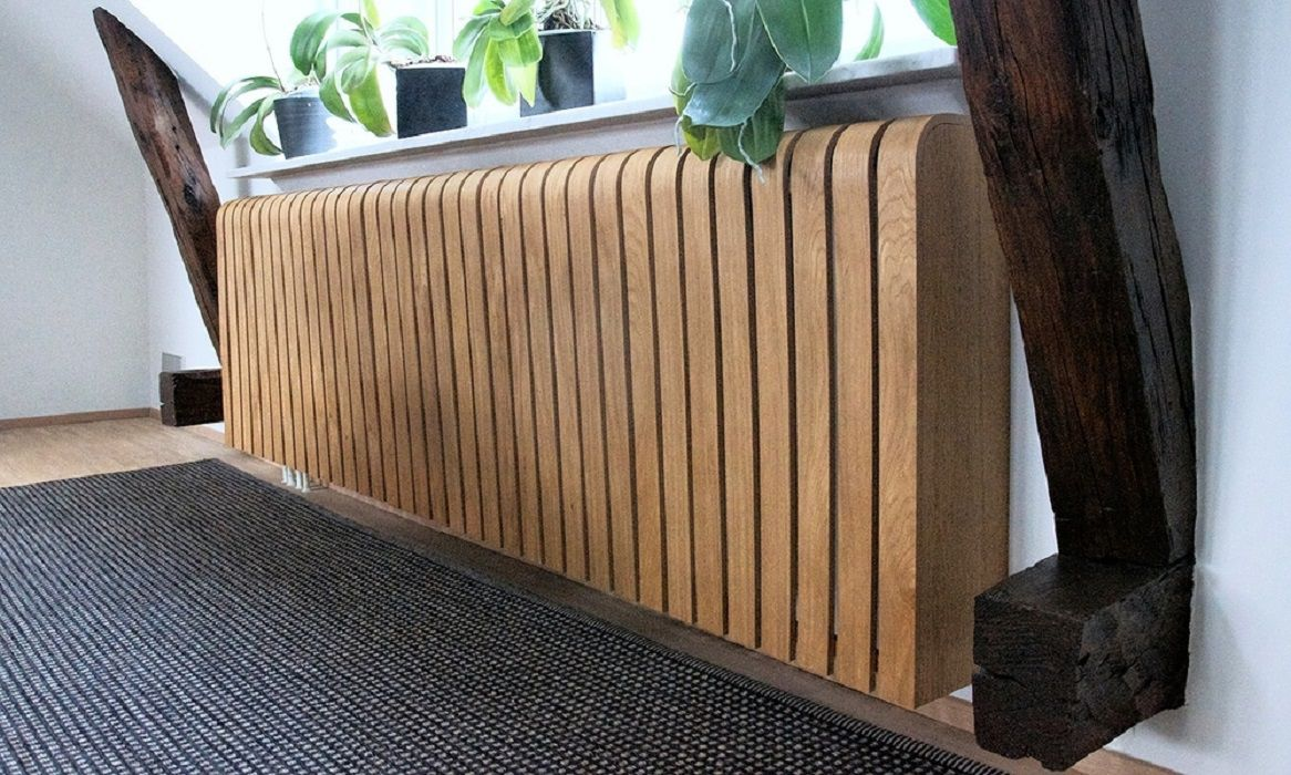 Home Radiator Covers 10 Stylish Diy Radiator Covers