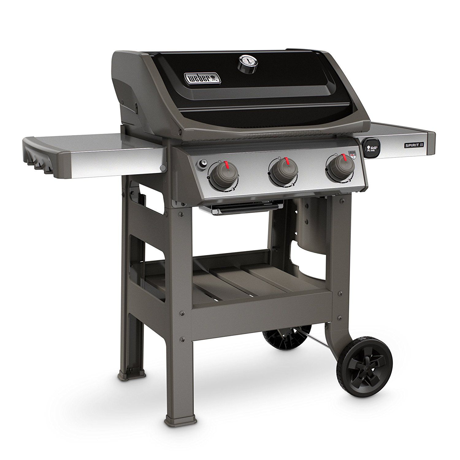 The 8 Best Gas Grills Under 500 Of 2019 - Gas Grill