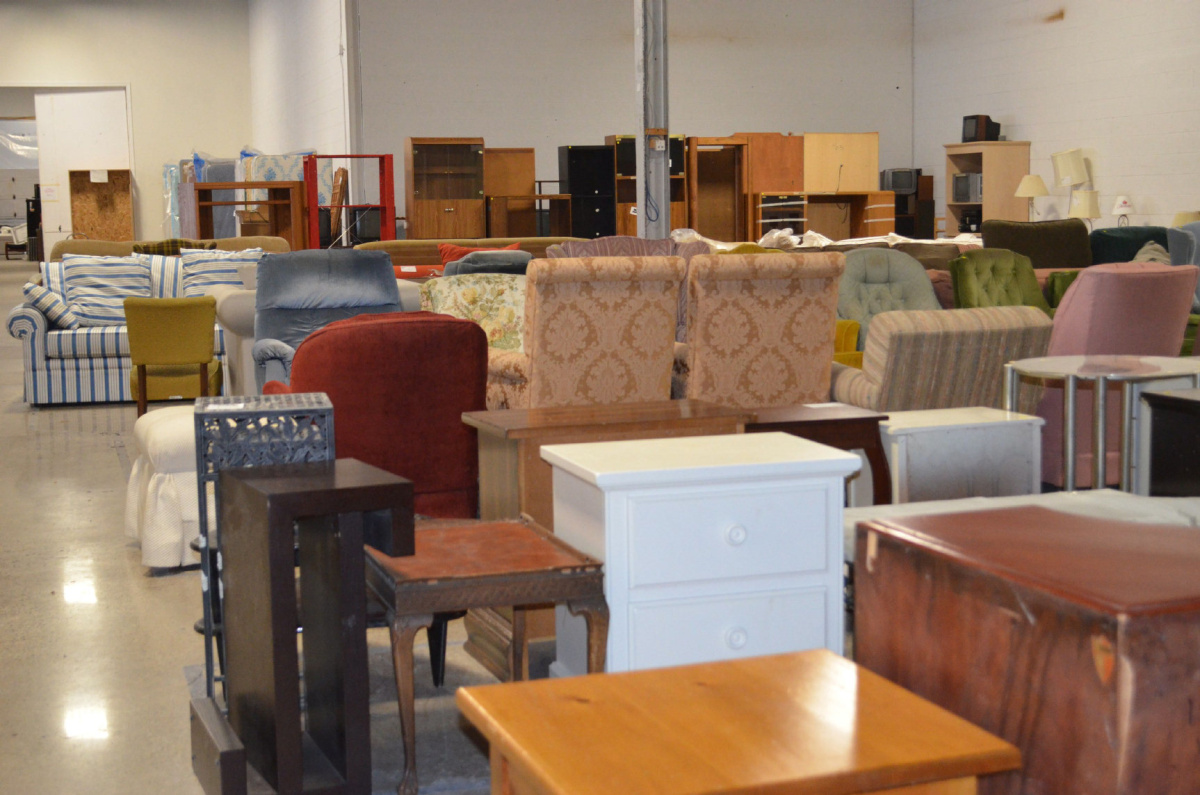 Furniture Markham Give Smart Furniture Bank Toronto Star