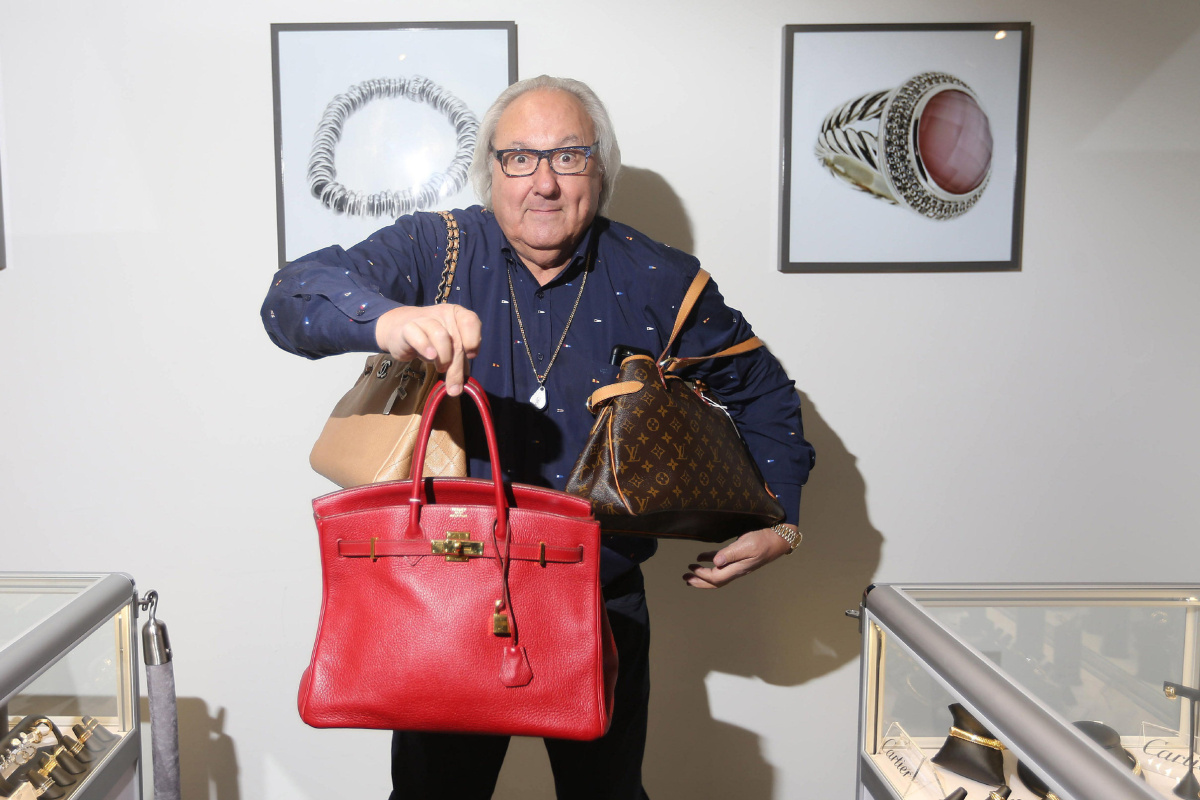 Www.s.oliver.de Mode Cashman Russell Oliver Returns To Retail Roots With New Yonge St