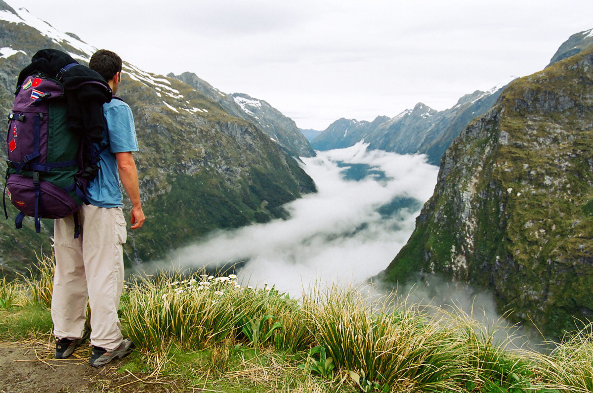 Bad Wellness New Zealand, The Milford Track Celebrates Its 125th