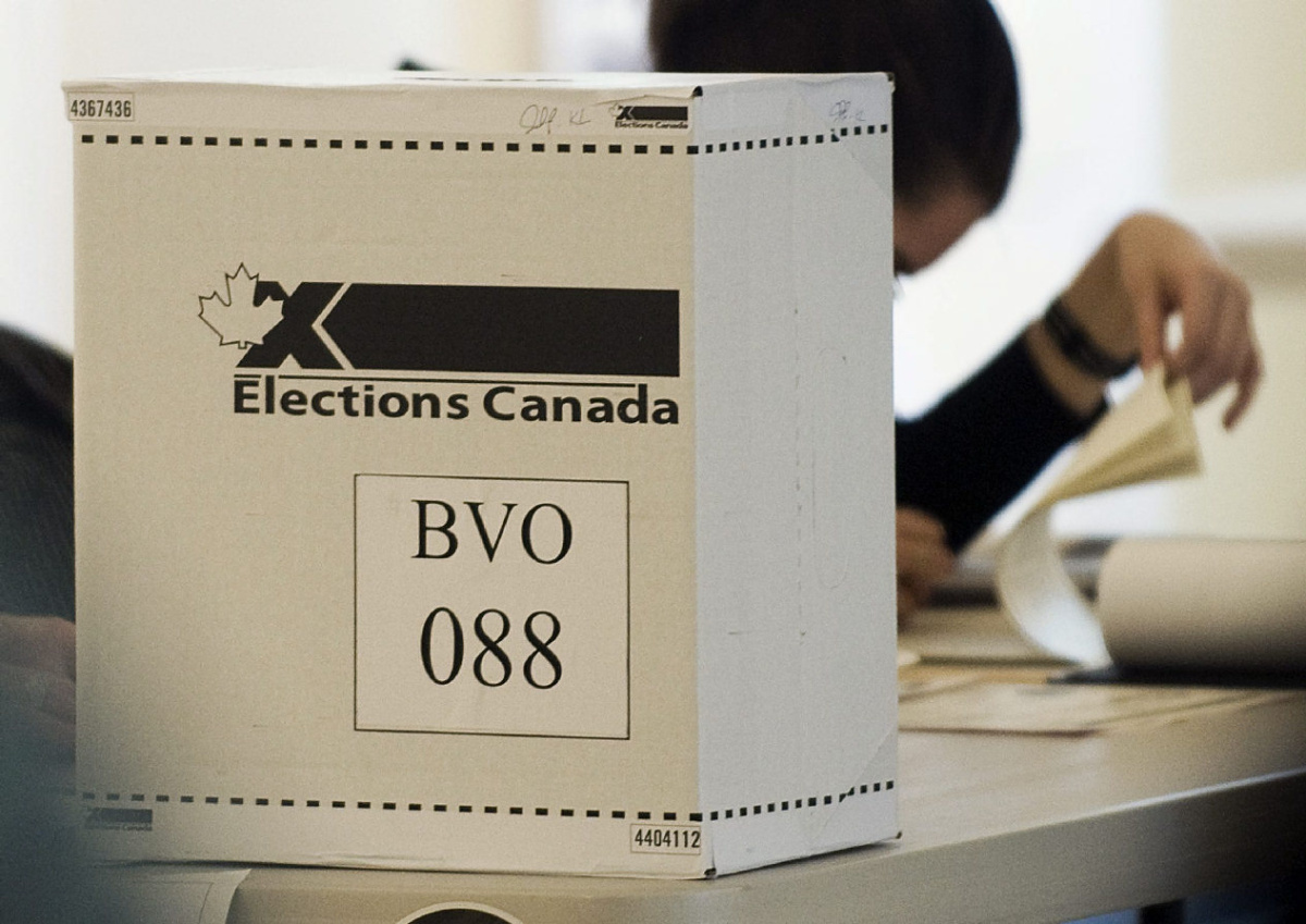 Canada Political Polls Vote Here 39s What You Need To Know On Monday Toronto Star