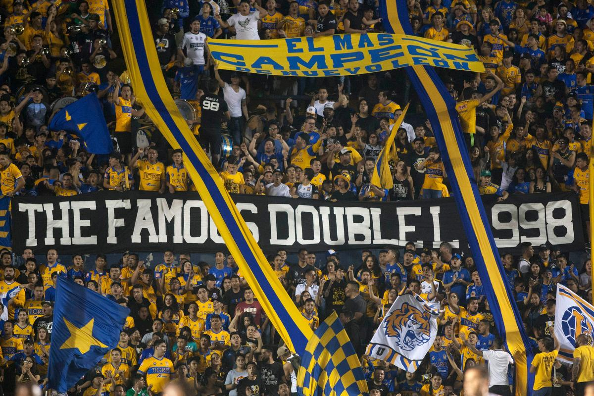 Tigres Battle Lines Drawn For Toronto Fc Against Mexican Powerhouse