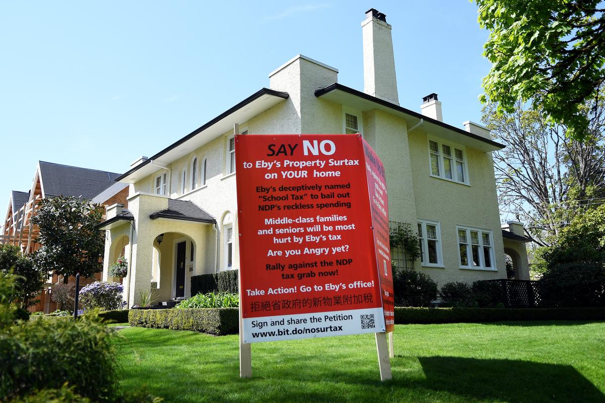 Homeowners Wanted Ubc Professor Tom Davidoff To Stop Talking About - Home Economics Teacher Ubc