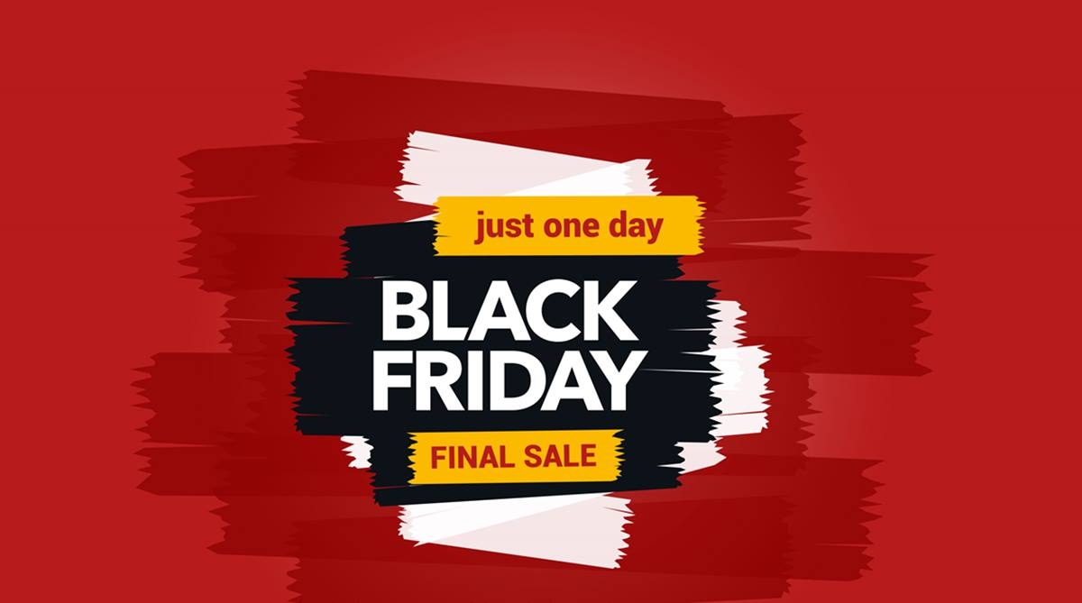 Sale Black Friday Black Friday Sale Is Here Stay Safe From Cyber Fraud