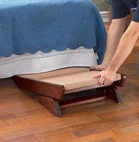 Steps for Dogs to Get Into Bed - GatesAndSteps.com