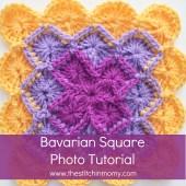 Bavarian Square Tutorial