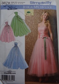 free prom dress patterns - Video Search Engine at Search.com