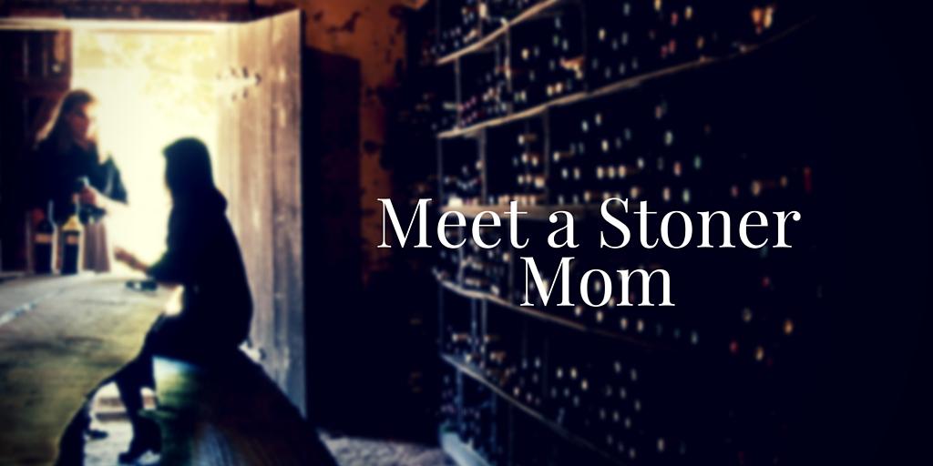 Meet a Stoner Mom: Jessie, a Mom Working Hard to Change the Stigma
